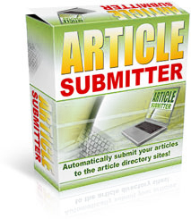 Click to view Article Submitter 1.0 screenshot